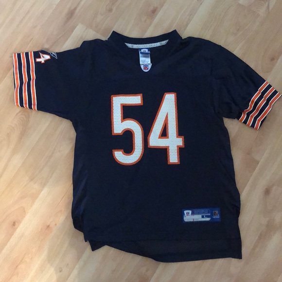 size 40 f242f 4ae49 Vintage Chicago Bears Jersey